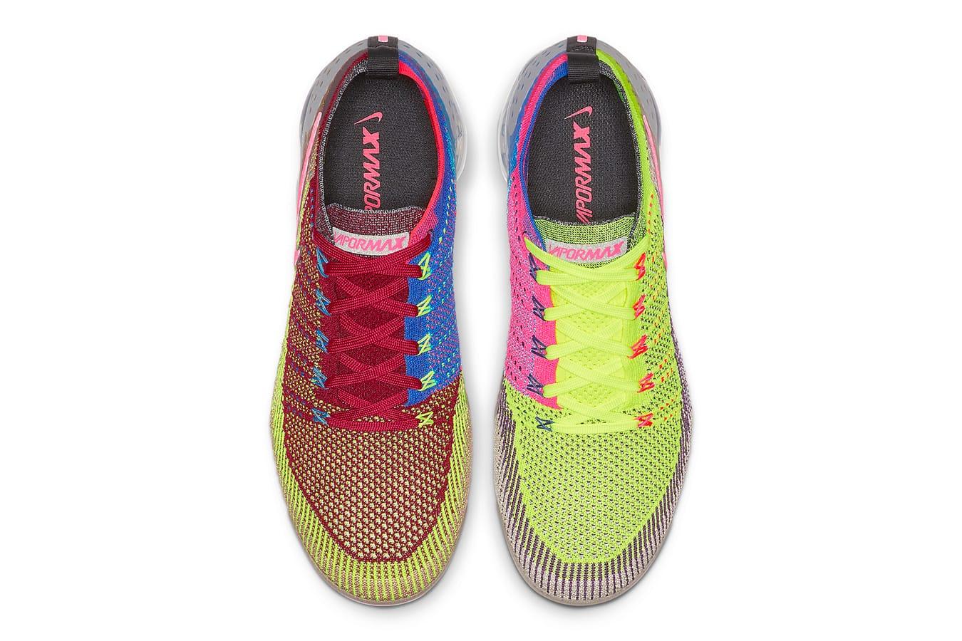 Nike Vapormax Flyknit 2.0 \