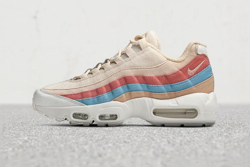 on sale 169ae 87ebf Nike Plant Color Collection First Look Release Details Air Max 95 Blazer  Low Natural Dye Plant