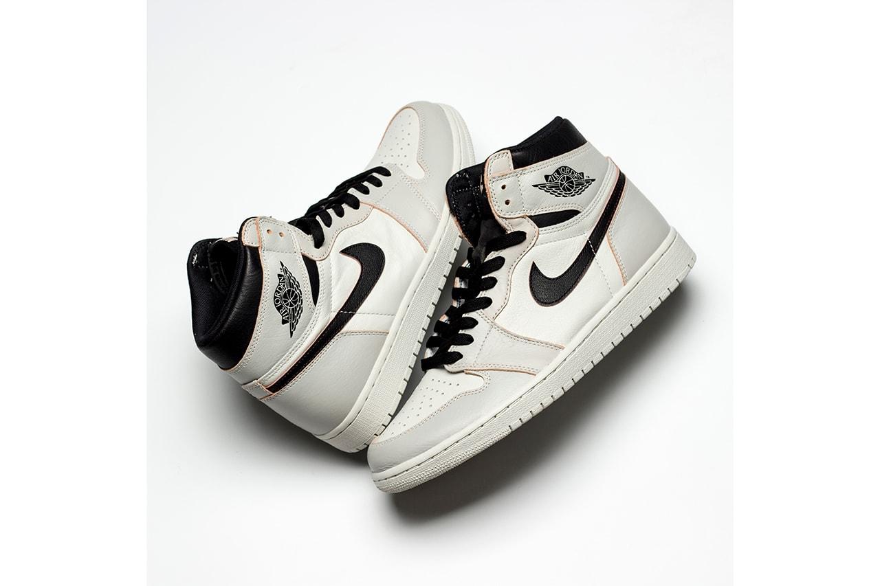 ナイキ SB x エア ジョーダン 1 Nike SB x Air Jordan 1