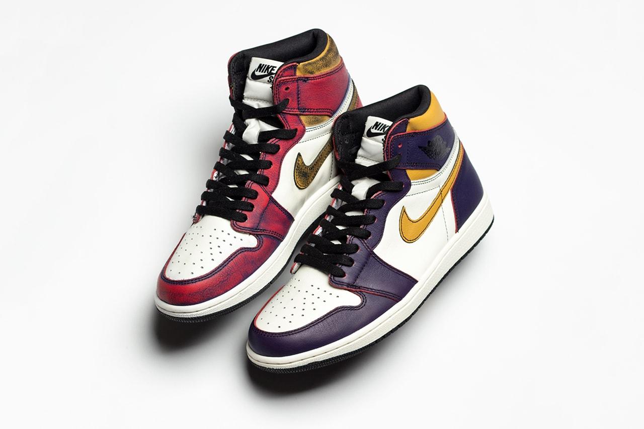 promo code 47aa6 2927e Nike SB x Air Jordan 1