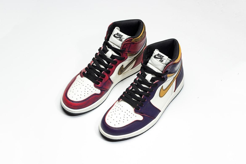 lowest price 91eb7 09c1c Nike SB x Air Jordan 1