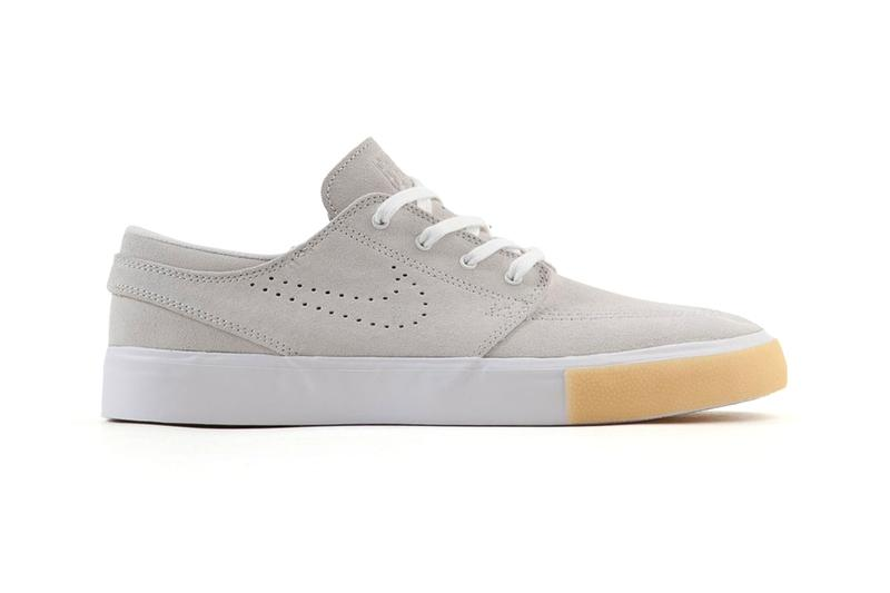 Nike SB Stefan Janoski Remastered Collection Release info sneakers shoes skateboard suede