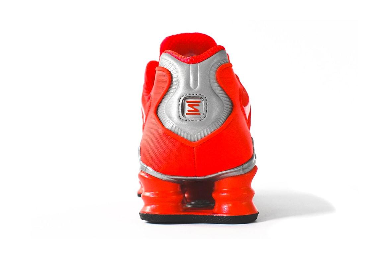 14945c68f7d44 Nike Shox TL