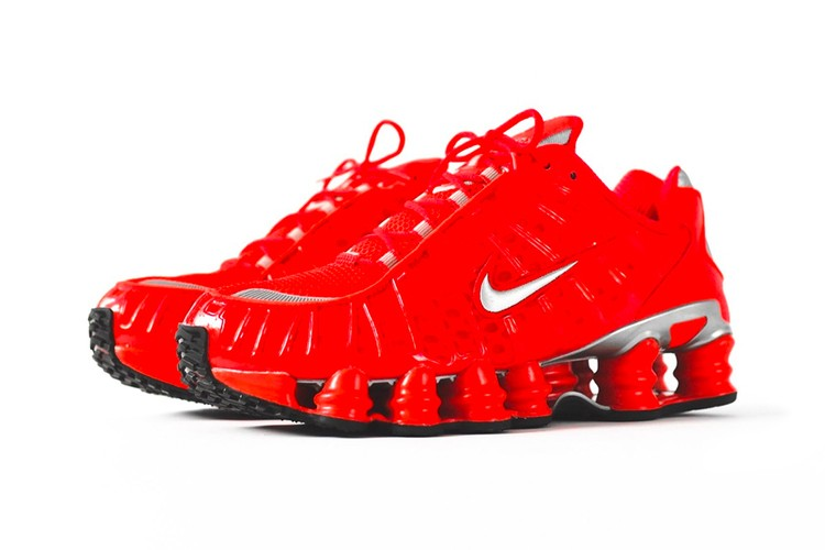 The 2003 Nike Shox TL Returns in