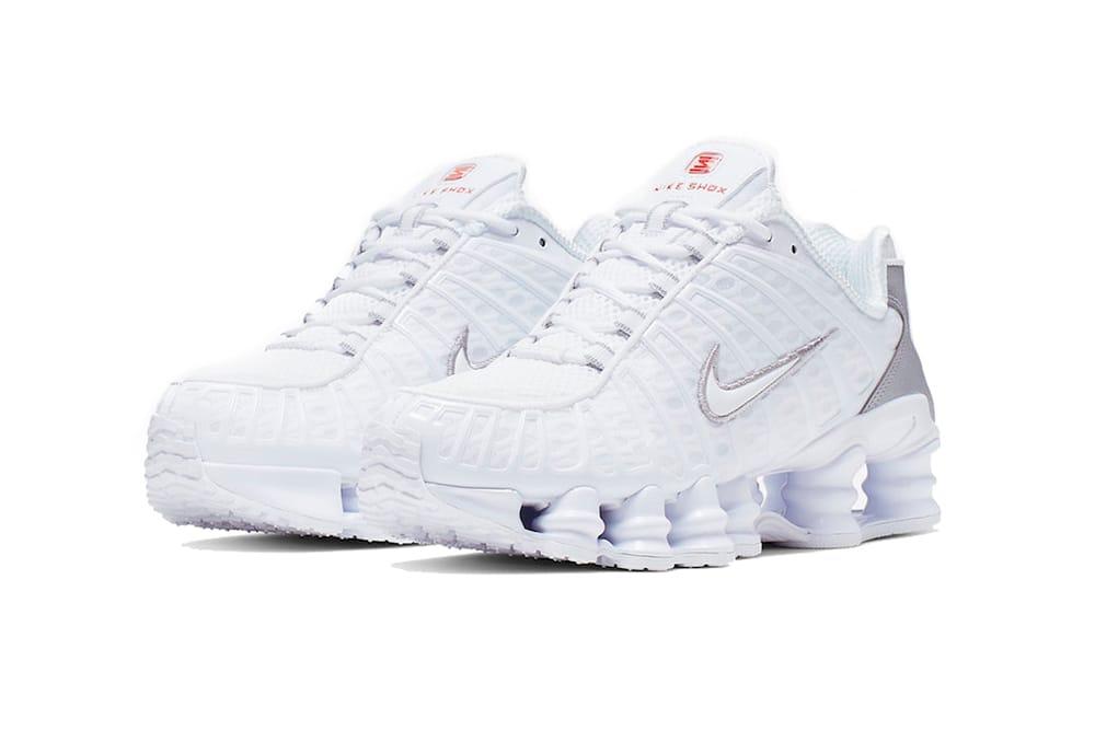 Nike Shox TL \