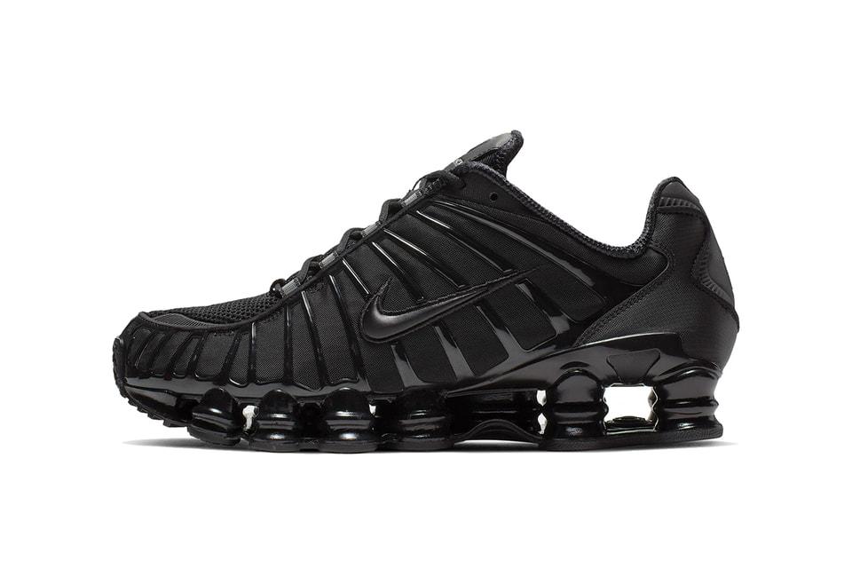 71a7f0b18129 Nike Shox TL
