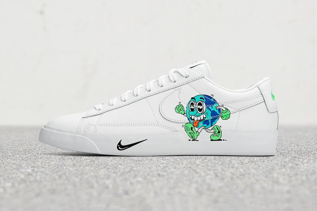 Nike Spring Summer Earth Day Pack Info
