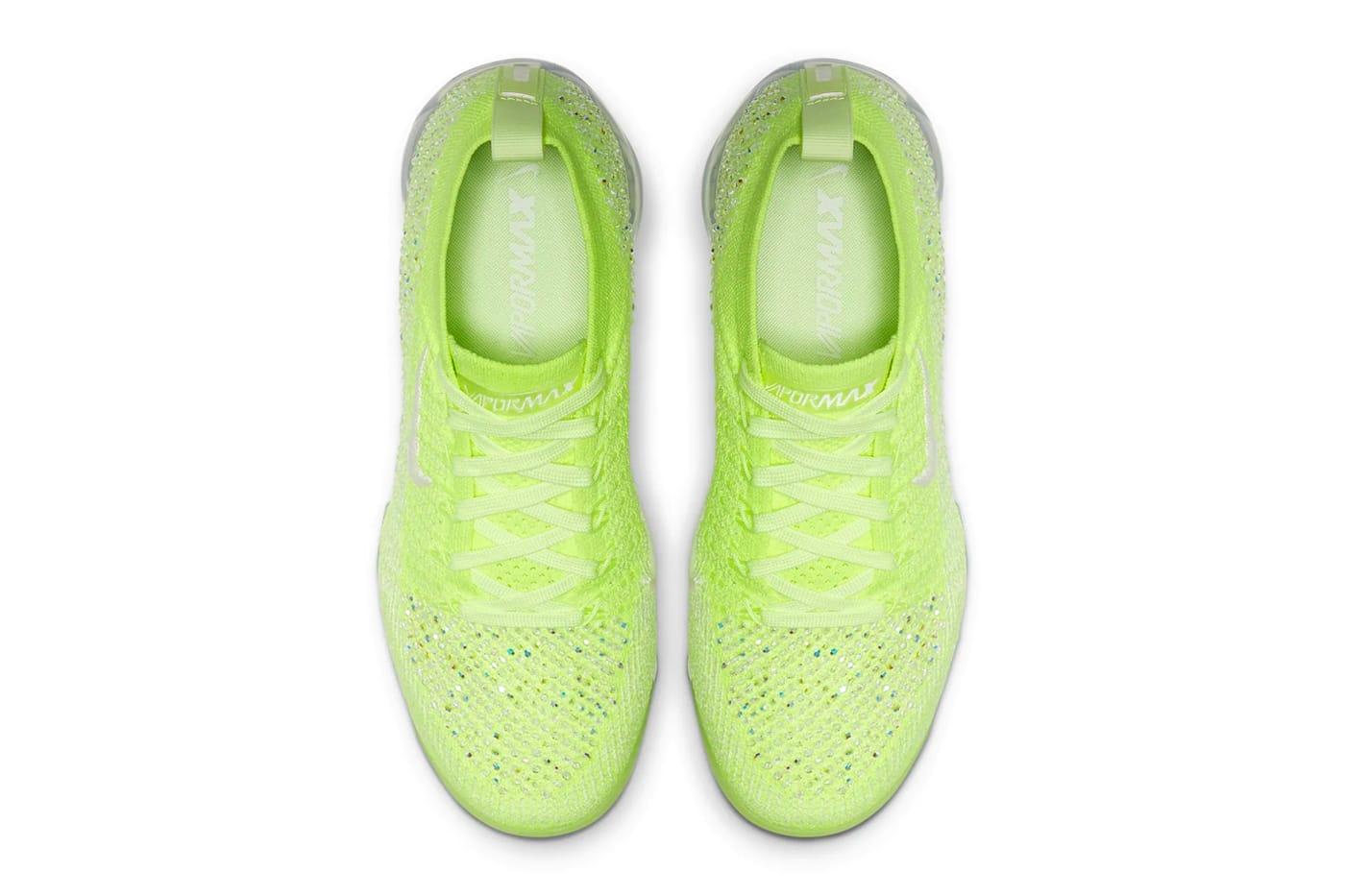 Nike x Swarovski Air VaporMax 2.0