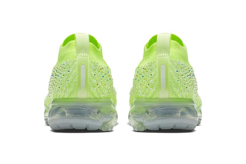 Nike Swarovski Air VaporMax 2.0 Release Info sneakers shoes crystal