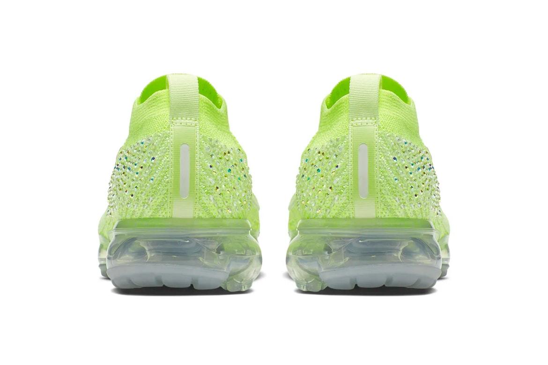 low priced 2fc5e 9e602 Nike x Swarovski Air VaporMax 2.0 Release Info | HYPEBEAST