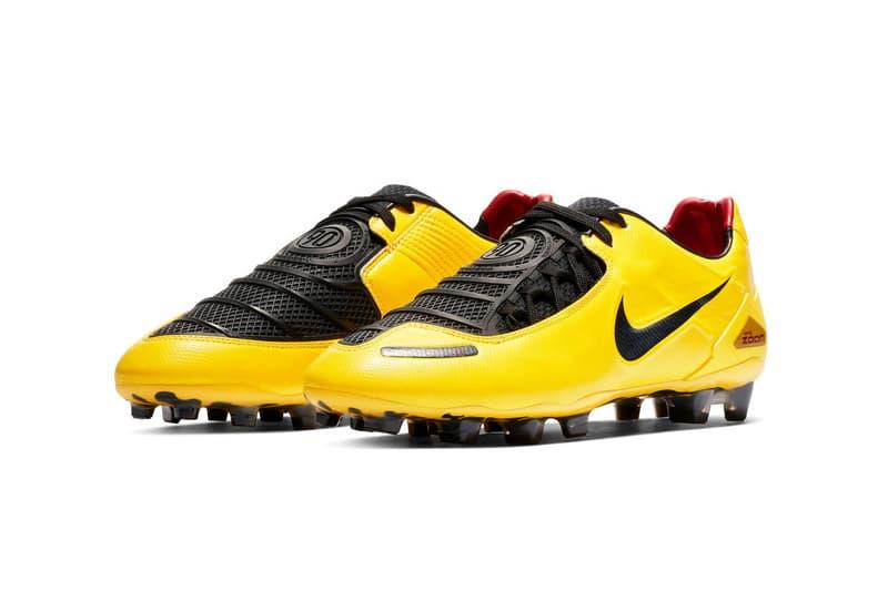 Nike Total 90 Laser SE Football Boots Info Information Release Details Cop Purchase Buy Footwear Sneakers Kicks Shoes