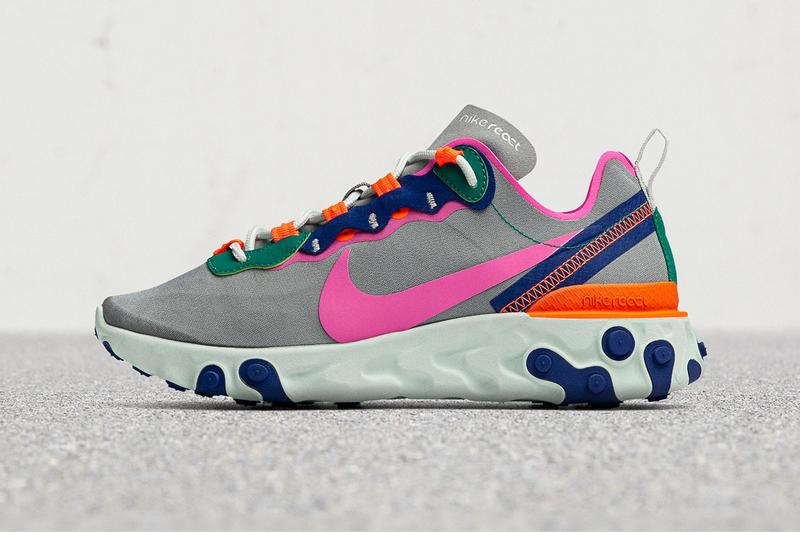 2cf71ac80b82 Nike Women 2019 Summer Footwear Collection Release ZoomX Vista Grind Air  Max FF720 VaporMax 2 Random