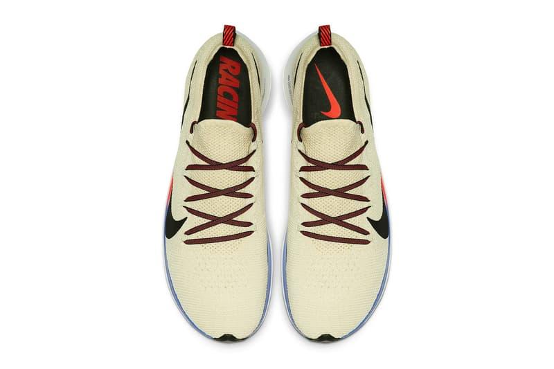 Nike Zoom Fly Flyknit Gradient Info