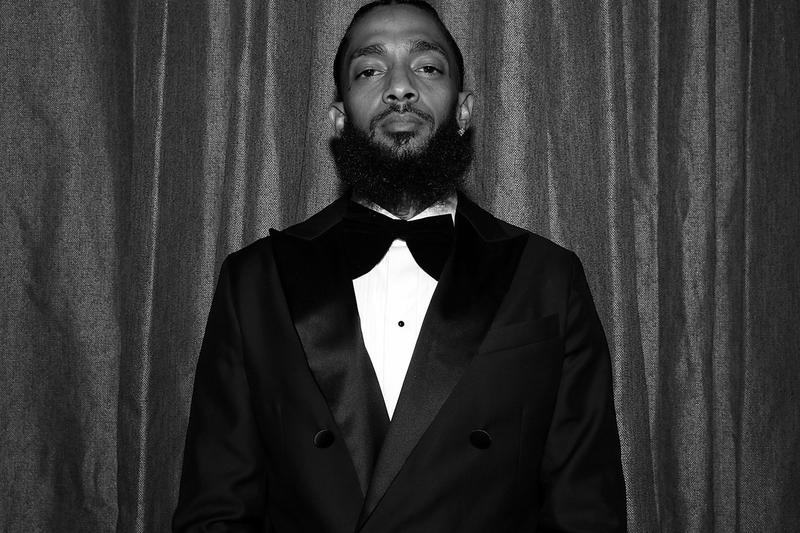 Nipsey Hussle Dead Gunned Down Shot Multiple Times Los Angeles Marathon Clothing Company Hyde Park