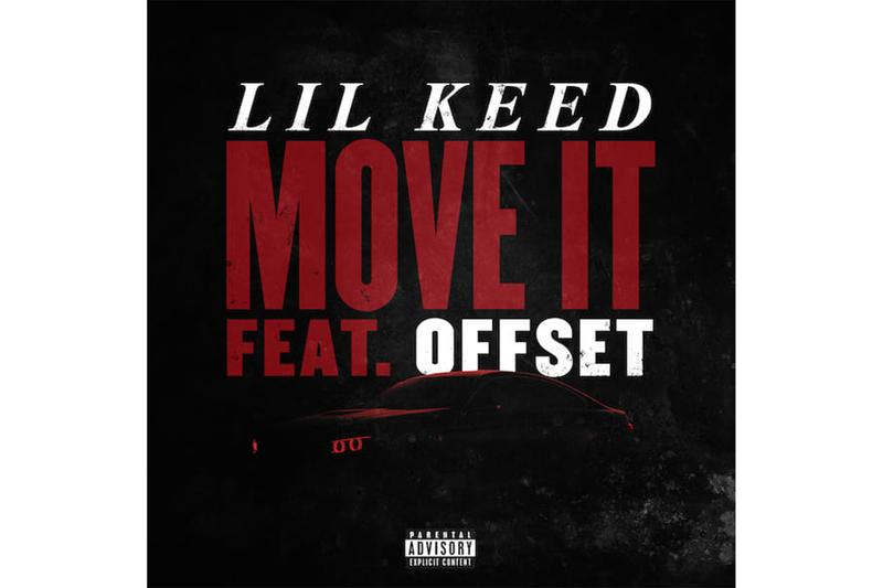 Offset Lil Keed Move It Stream Migos