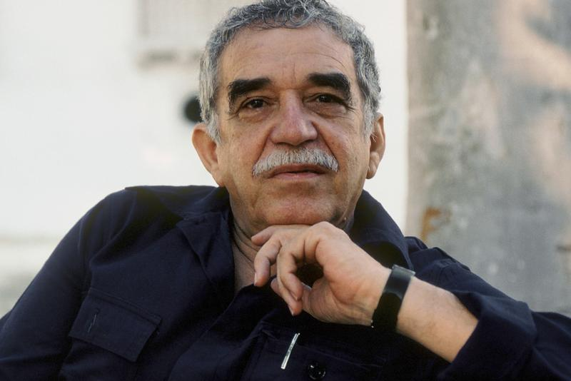 One Hundred Years of Solitude Coming to Netflix Gabriel García Márquez novel magical realism tv series Rodrigo Gonzalo García executive producer Columbia Spanish