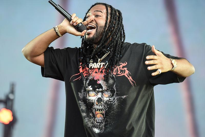 partynextdoor rihanna new song track single collab collaboration music project album news info details rumors snippet clip video stream 2019 march twitter snapchat