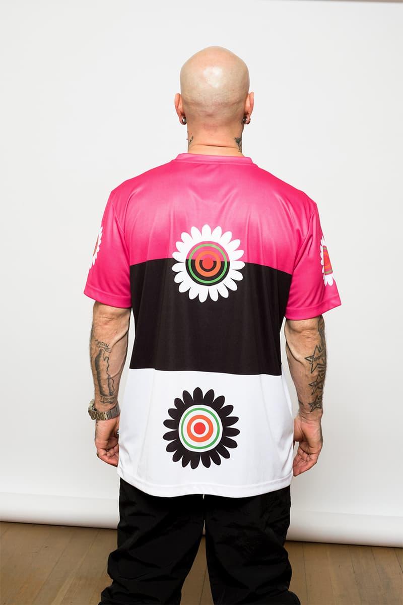 pata spring summer 2019 football jerseys fashion sportswear