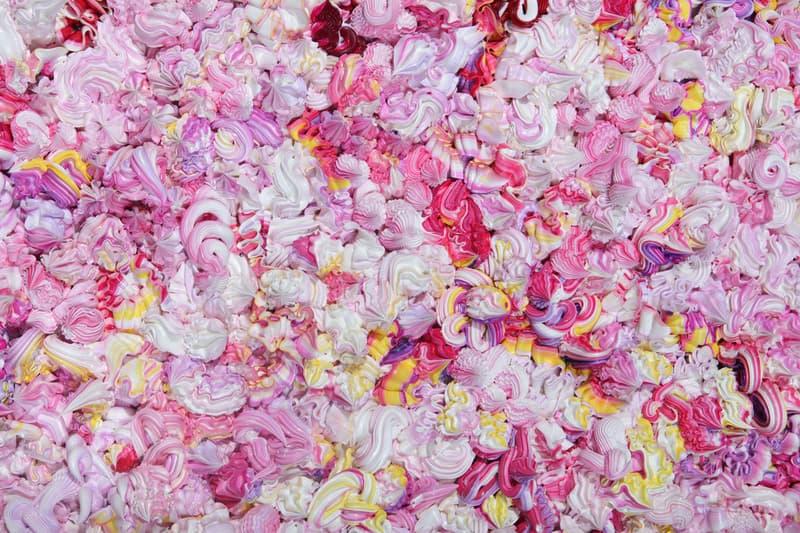 galerie perrotin art basel hong kong daniel arsham takashi murakami barry mcgee mark ryden jr