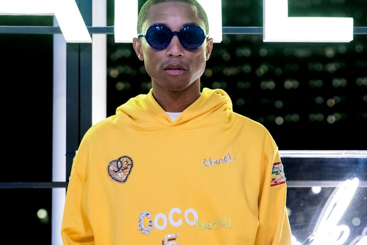 ff55dd744d0f8 Pharrell Teases More Looks from His
