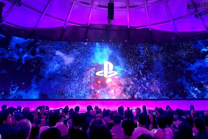 PlayStation Sony State of Play Event Nintendo Direct Stream Twitch YouTube Streaming