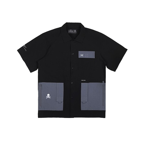 """mastermind JAPAN x C2H4 """"TX-074"""" Collection"""