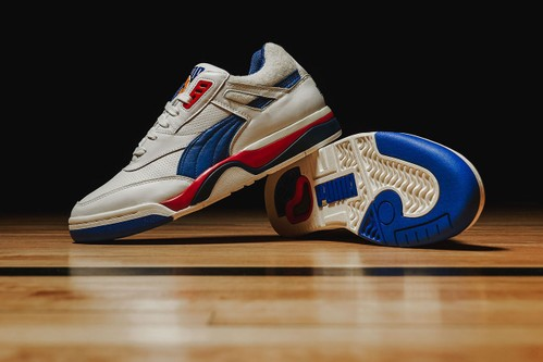 PUMA Revives the OG Palace Guard, First Worn by Isiah Thomas