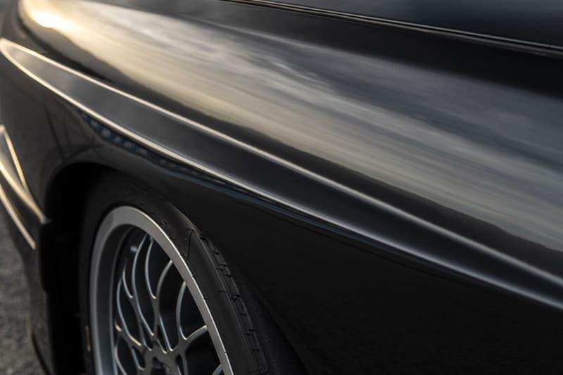 Redux BMW E30 M3 Info