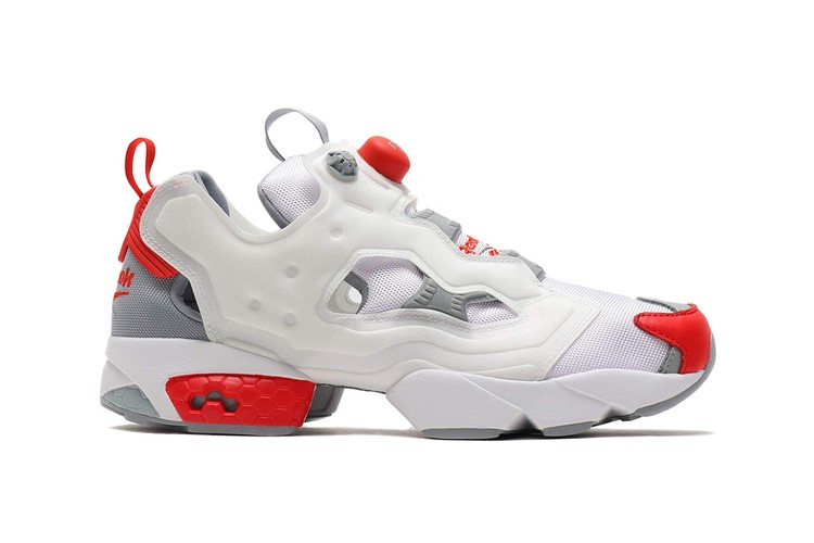 5c478a4ccd93 Reebok Instapump Fury Surfaces in Retro