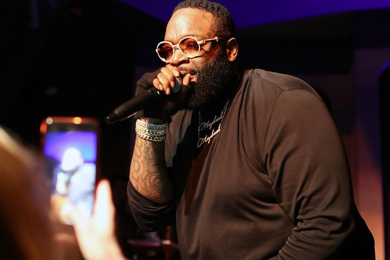 rick ross memoir biography autobiography hurricanes memoir 2019 news info details cover story rapper rap hip hop maybach music release date Neil Martinez Belkin