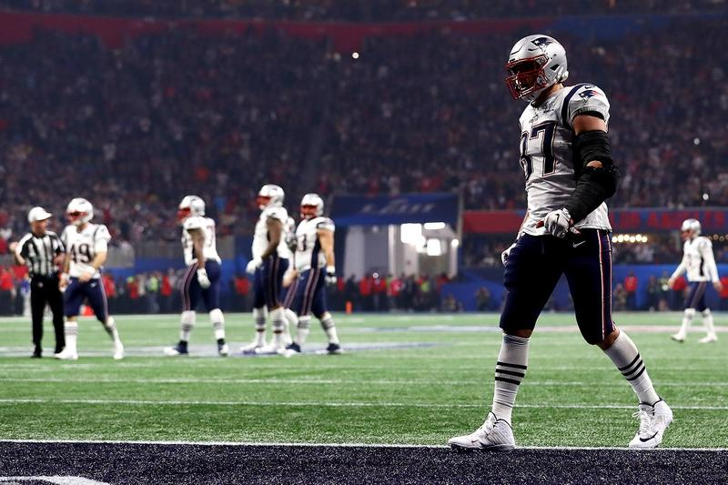 rob gronkowski gronk retires retired retirement when did 2019 march new england patriots nfl national football league age