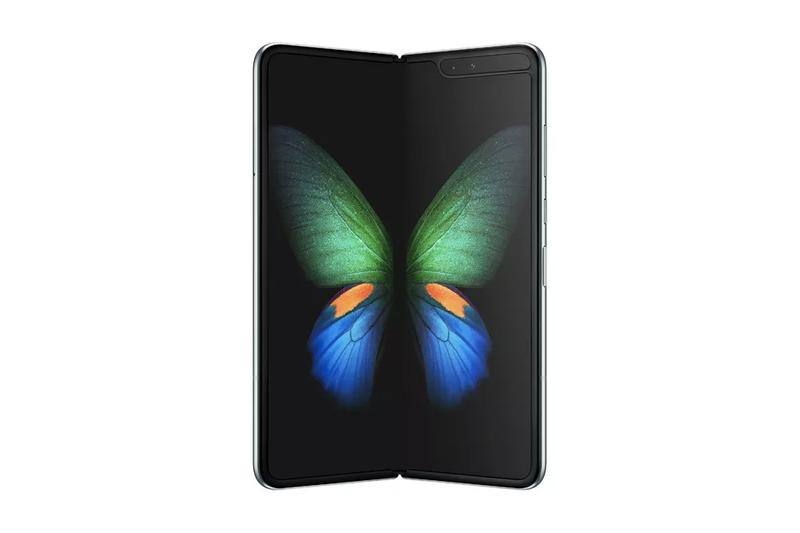 Samsung Two New Foldable Phones Plans Smartphone Smartphones Info Information Release Date Details Coming Soon Galaxy Fold Tech Technology