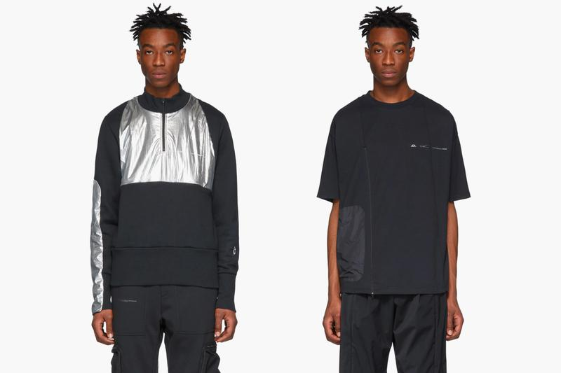 Oakley by Samuel Ross Season 2 Collection Available Now Release info drop date a cold wall acw pants bags shirts jackets outerwear