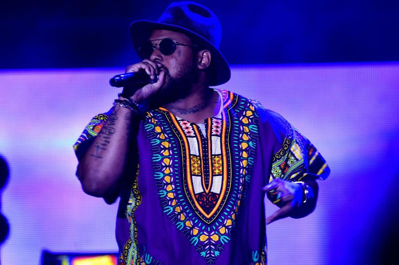 ScHoolboy Q Drops New Single Numb Numb Juice TDE Top Dawg Entertainment music video videos rap hip hop west coast