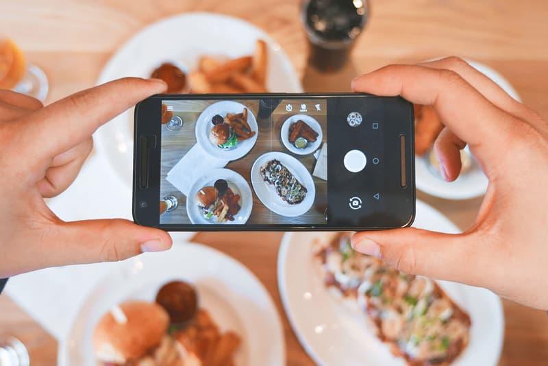 manhattan data scientist fake instagram influencer account free food