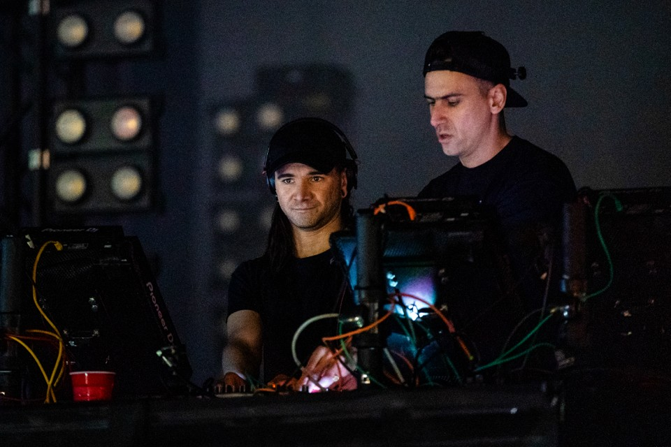 Skrillex Boys Noize Dog Blood Turn Off the Lights | HYPEBEAST