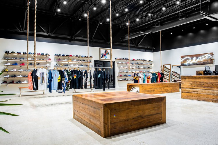 d7705358ff8 Sneaker Politics Is Opening a Store in Dallas