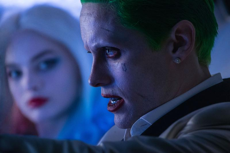 James Gunn's Suicide Squad Sequel To Be a Reboot joker harley quinn DC extended universe dc comics