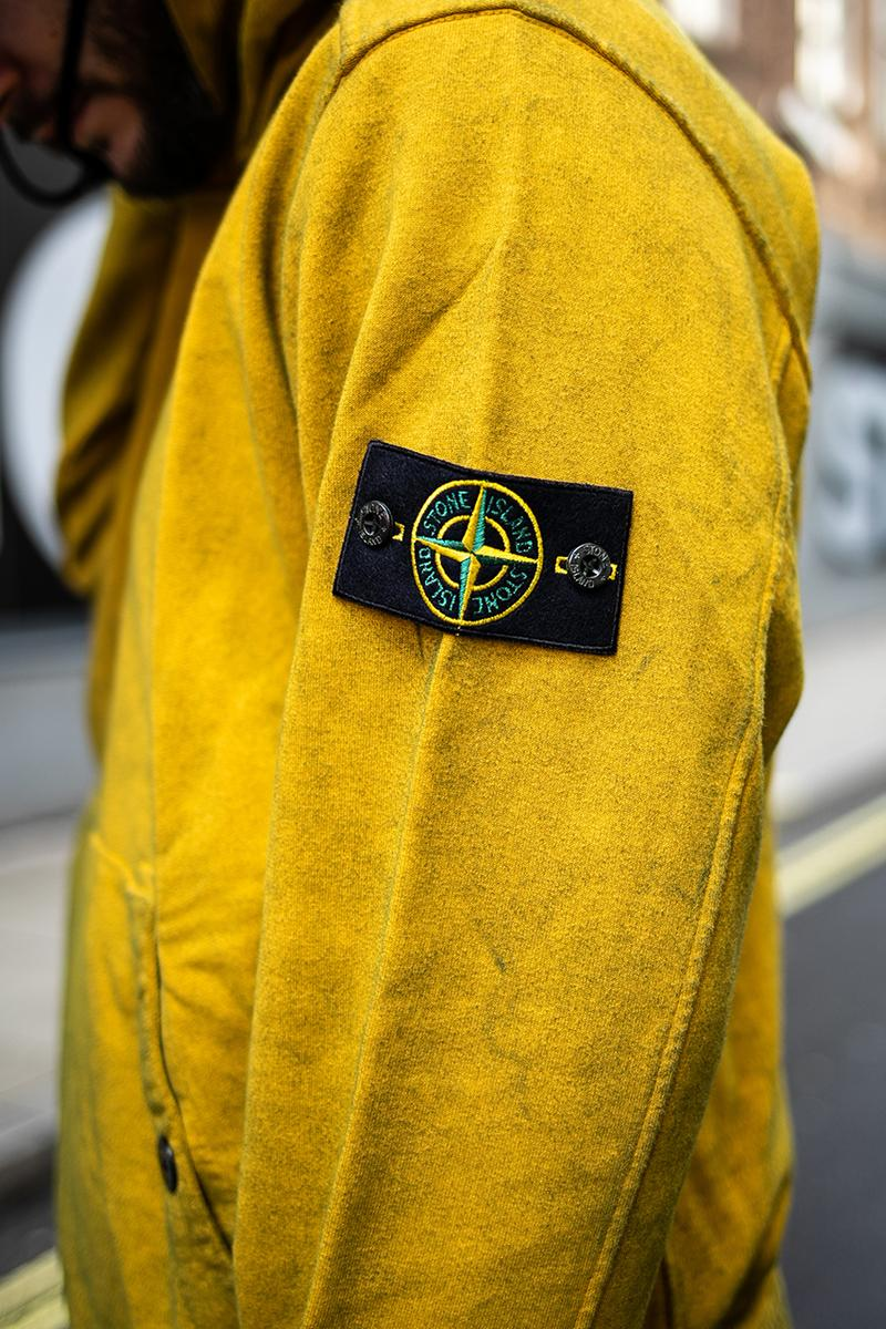 Supreme Stone Island Spring/Summer 2019 Closer Look London Release The Collection Drop Details New York First Look