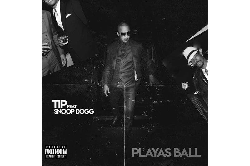 T.I. Snoop Dogg Playas Ball Stream