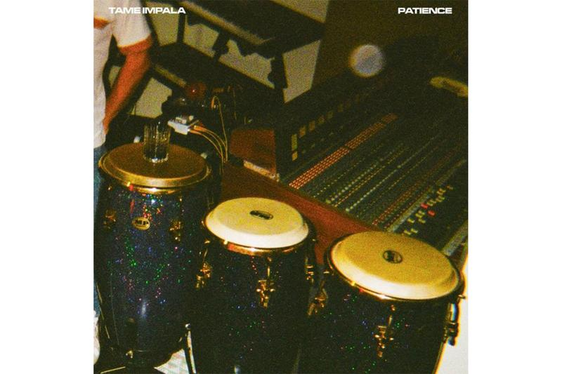 Tame Impala New Single Patience Stream Kevin Parker