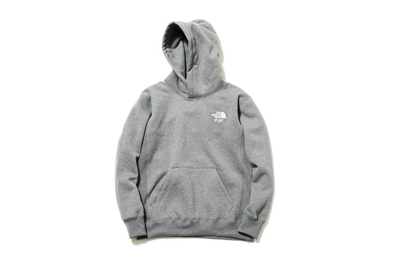 The North Face Play 1st Anniversary Collection Exclusive Capsule Drop Release Information Tokyo Midtown Hibiya Coach Jacket Anorak Stand Collar Jackets Shorts Hoodies T Shirts