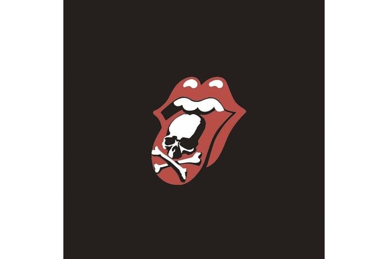 9c8b8c8ebc0f5 mastermind JAPAN   The Rolling Stones Tease Upcoming Collaboration
