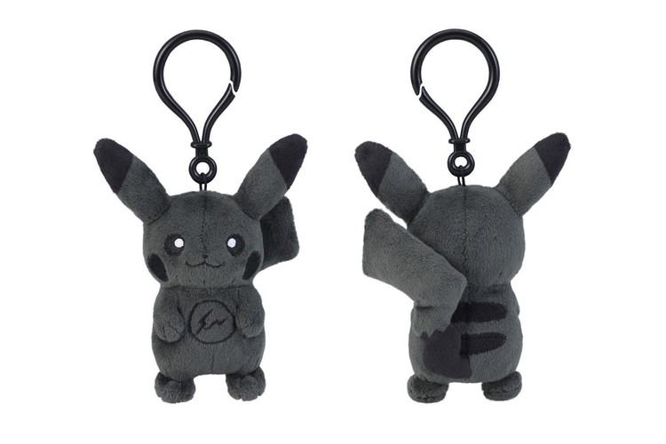 7acc0628 THUNDERBOLT PROJECT BY FRGMT & POKÉMON Is Coming to Dover Street Market