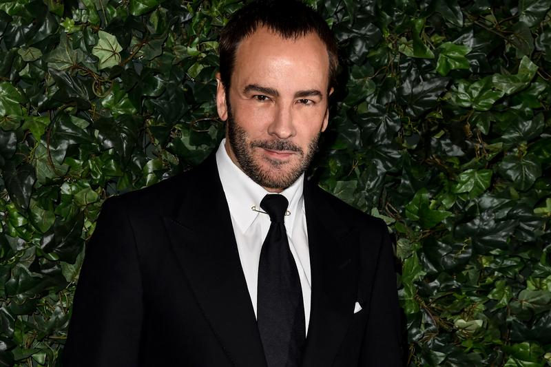 Tom Ford Named New Cfda Chairman Hypebeast