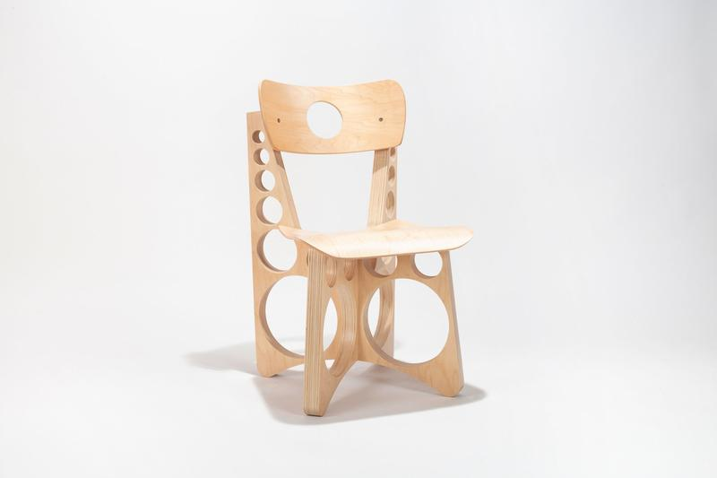 tom sachs shop chair release furniture design