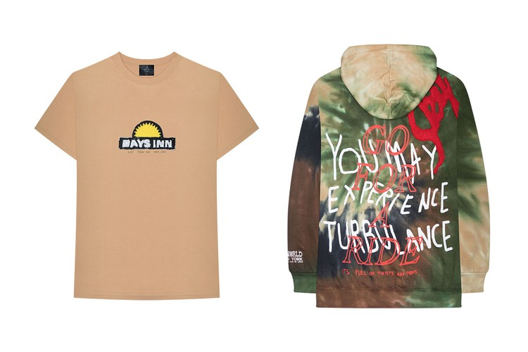 237b403d Travis Scott Launches Three Limited NYC Shops With Exclusive 'Astroworld'  Merch