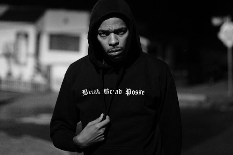 trizz the basement new album stream project listen soundcloud tf rittz audio pash xavier rocstedy march 2019 fontana ie inland empire west coast hip hop rap music song track