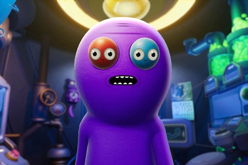 Trover Saves the Universe' From 'Rick and Morty' Co-Creator | HYPEBEAST