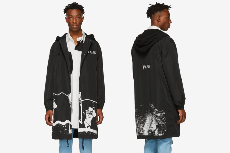 UNDERCOVER Spring Summer 2019 Dead Hermits Release Hoodie Jacket Pants New Warriors